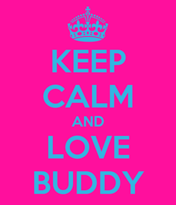 Love Buddy 12