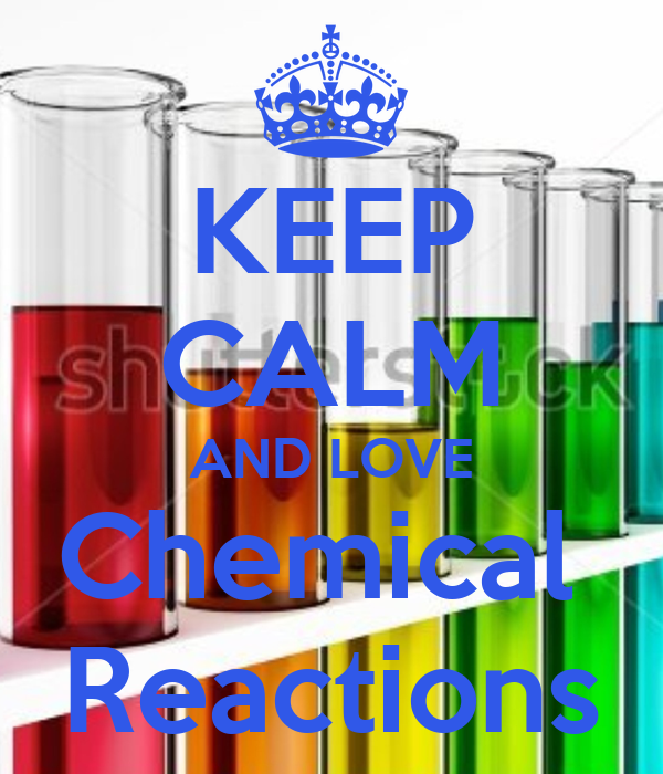 Chemical Reactions Wallpaper Love Chemical Reactions