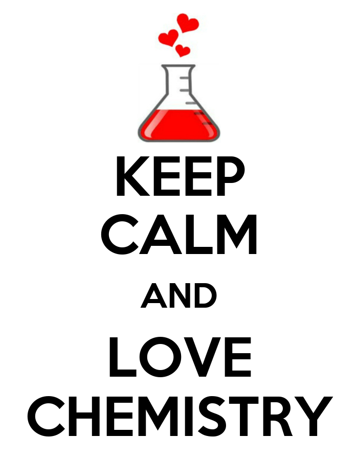 chemistry and love answers relationship
