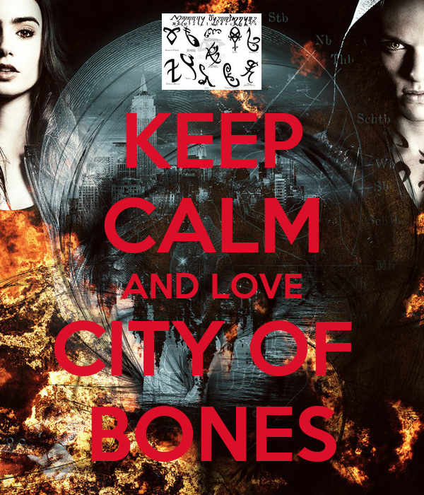 city of bones kobo pdf