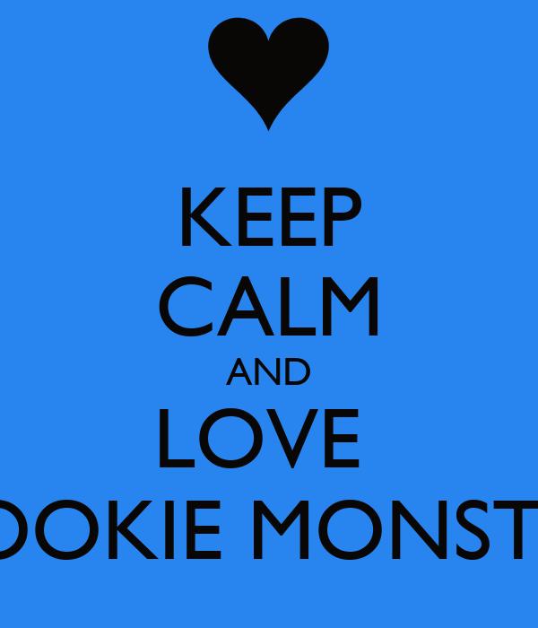 Pin Love Monster Wallpaper On Pinterest
