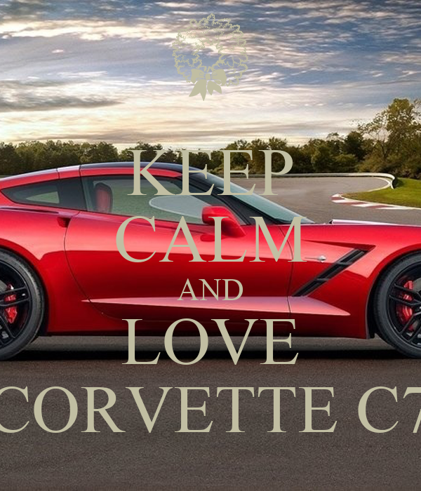 Teddy Bear with Red C7 Corvette Shirt