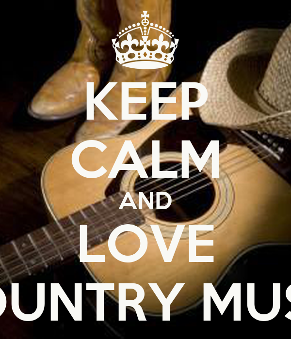 I Love Country Music Wallpaper Coleccion Music...