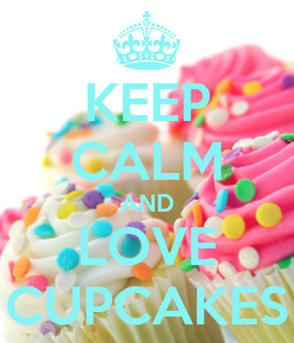 i love cupcakes wallpaper - photo #25