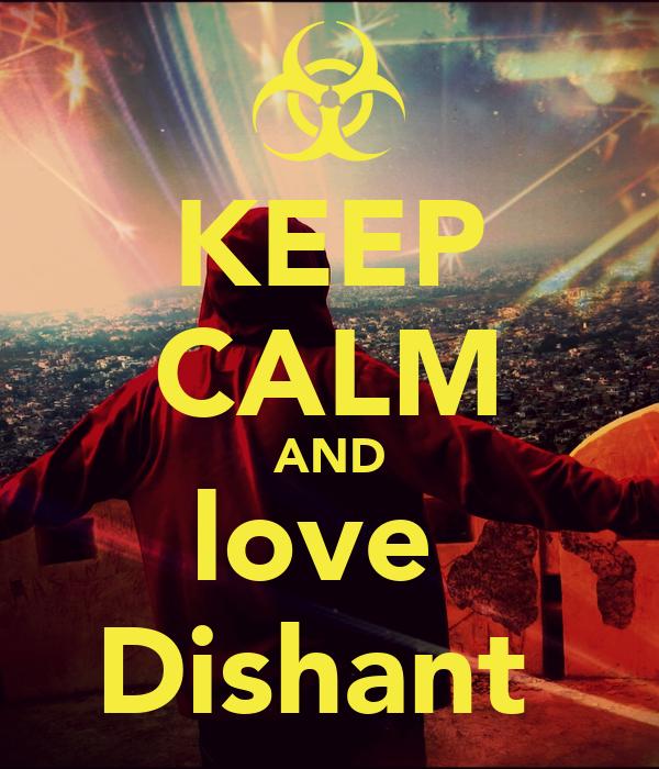 dishant