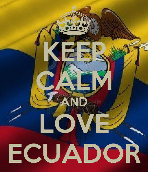 and ecuador relationship