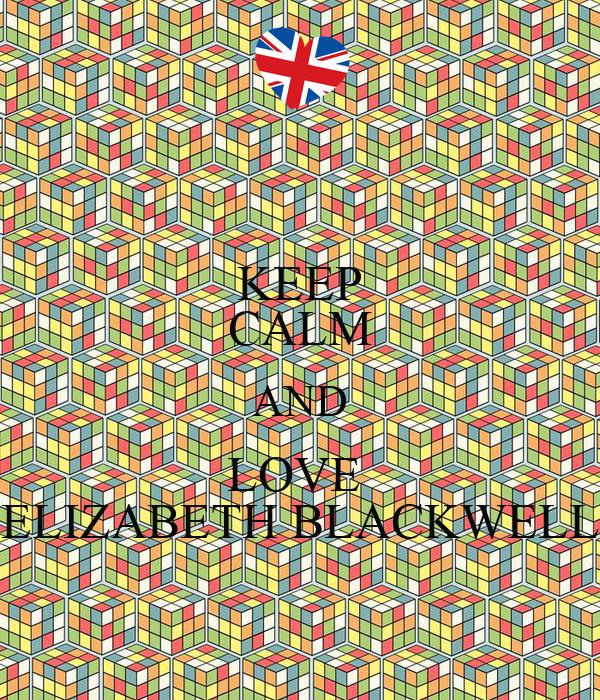 Blackwell - I Love To See Ya Dancin' - Sneeky