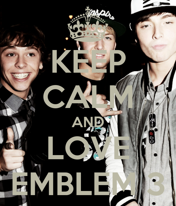 Emblem3 Wallpaper For Iphone