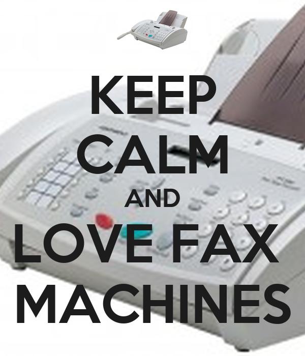 Love Fax