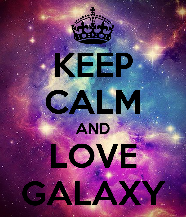 galaxy quotes love - photo #19