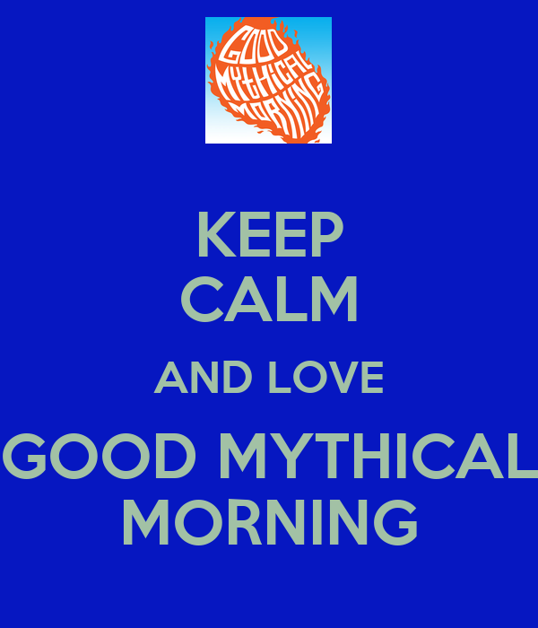 good mythical morning songs