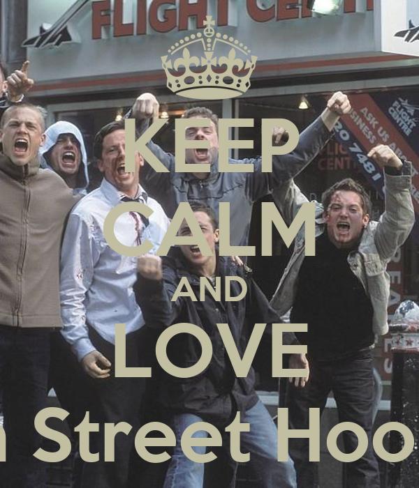 green street hooligans essay