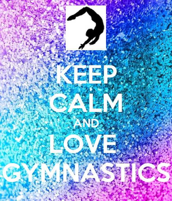 KEEP CALM AND DO RHYTHMIC GYMNASTICS Poster | rhythashnkld ...  |Keep Calm Gymnastics