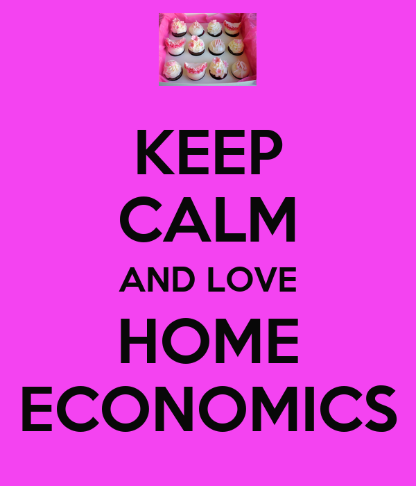 Pin home economics on pinterest for Lovers home