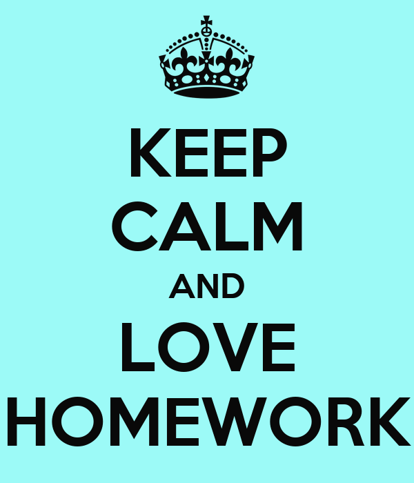 Homework helps you