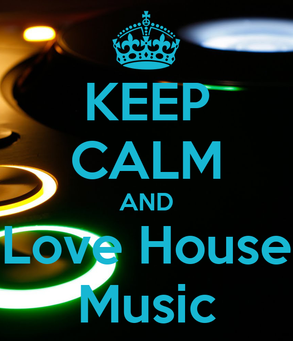 House music is about love and lots of h by chris lowe for Uk house music