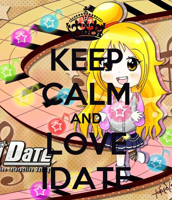 Idate1 com login