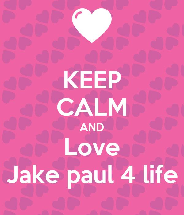 Jake Paul Logo Wallpaper Pictures to Pin on Pinterest