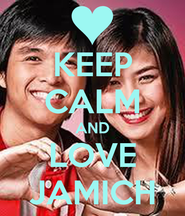 love for jamich They first became a couple in 2008 in remembrance of sebastian, here is the # inquirerseven list of milestones in jamich's love story as caught.