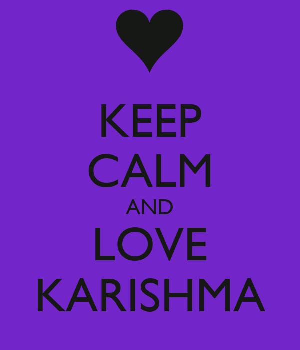 niketan and karishma relationship advice