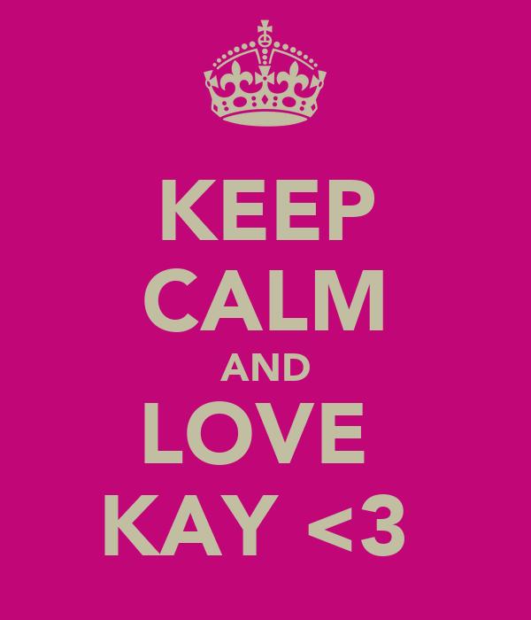 Kay Love naked 157