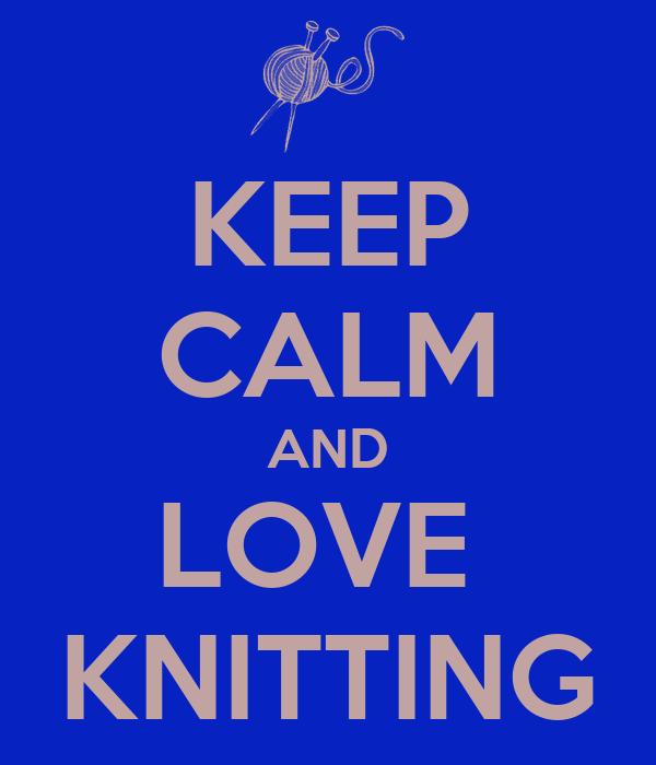 Love Knitting Uk : Me sigues el hilo octubre