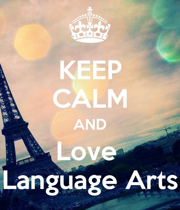 Blog - The Usual Mayhem |Love Language Arts
