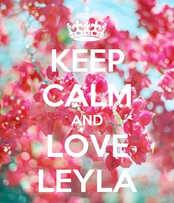 Leyla Love