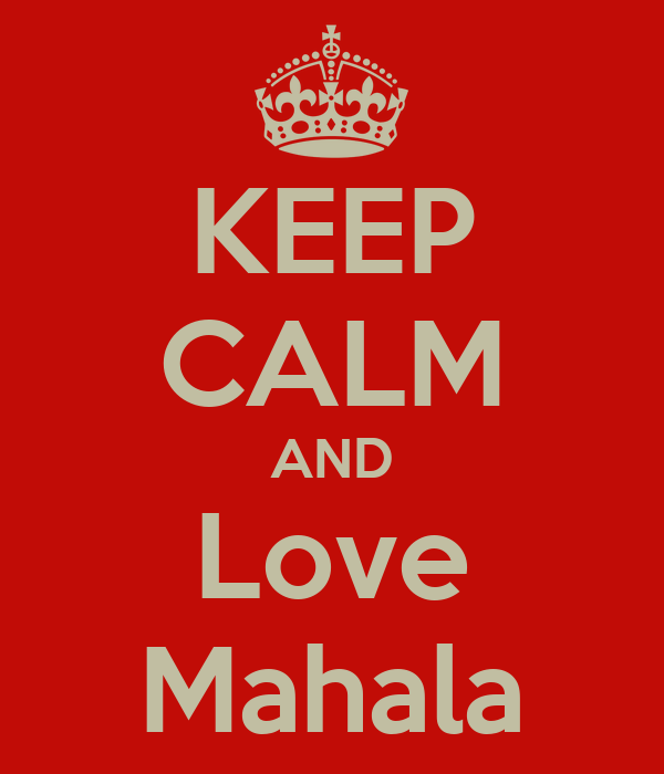 Mahala | Music, Culture, Reality | Magazine