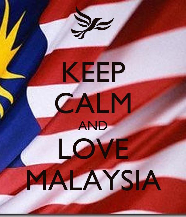 i love malaysia View all comments about malaysia in our top ten list of best countries in the  i  love malaysia because it is simply amazing and there are no other words to.
