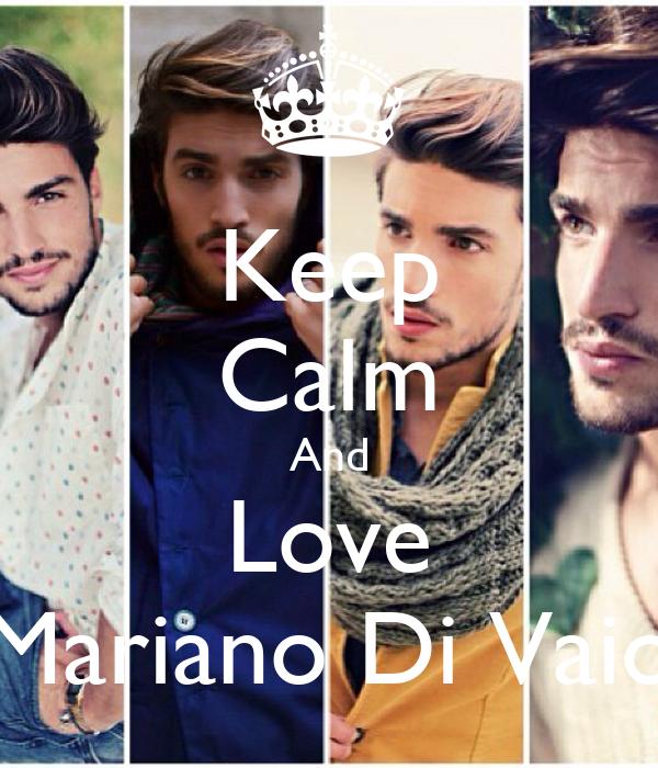 love and mariano Photo & video creators.