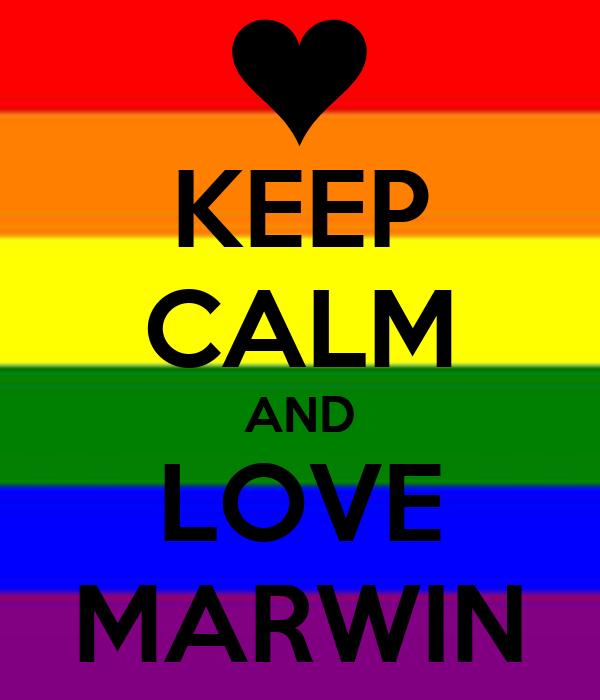 Marwin