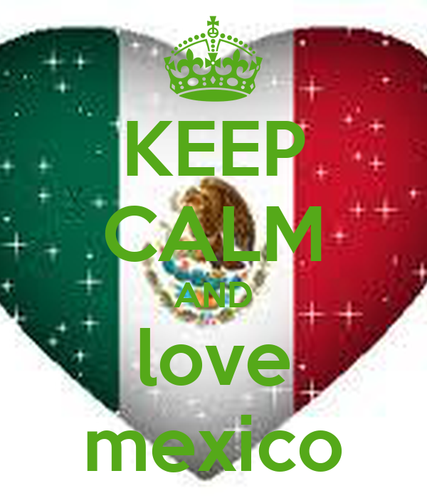 british mexico relationship