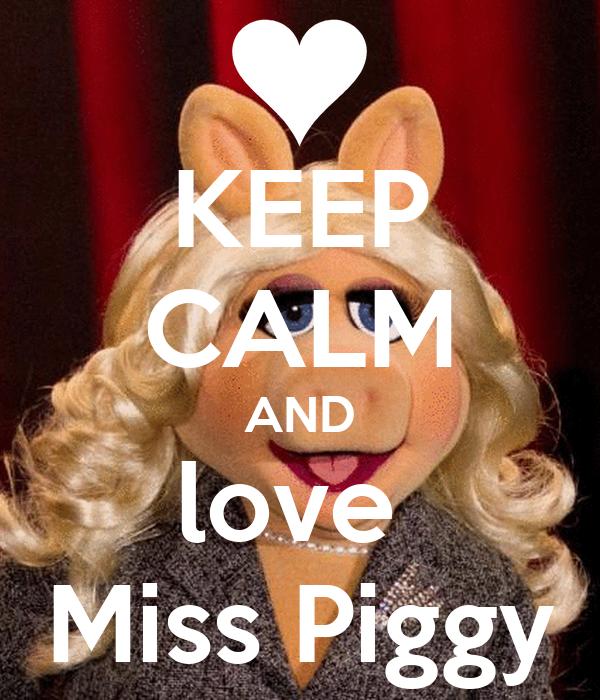 Miss piggy meme - photo#25