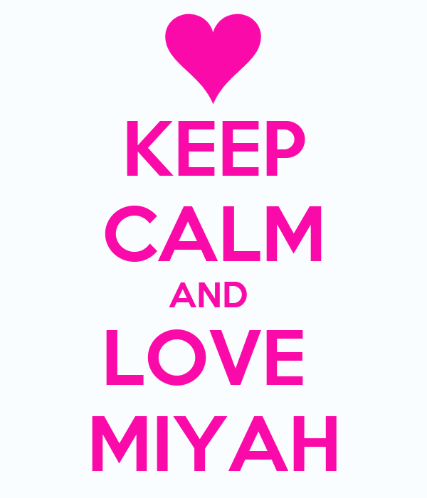 Miyah the best of the best amp dirtiest 5