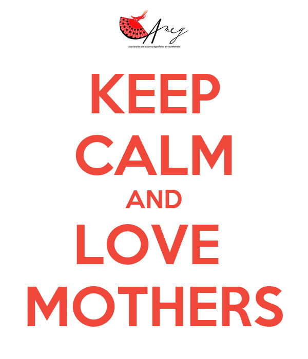 how to keep a mothers love Dads love beer moms love wine and greeting-card companies love gendered  tropes about parenting  the terrible stereotypes of mother's and father's day  cards dads love  should i keep her in my life lori gottlieb.