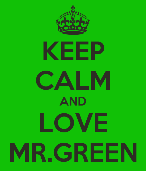 mr green.co.uk