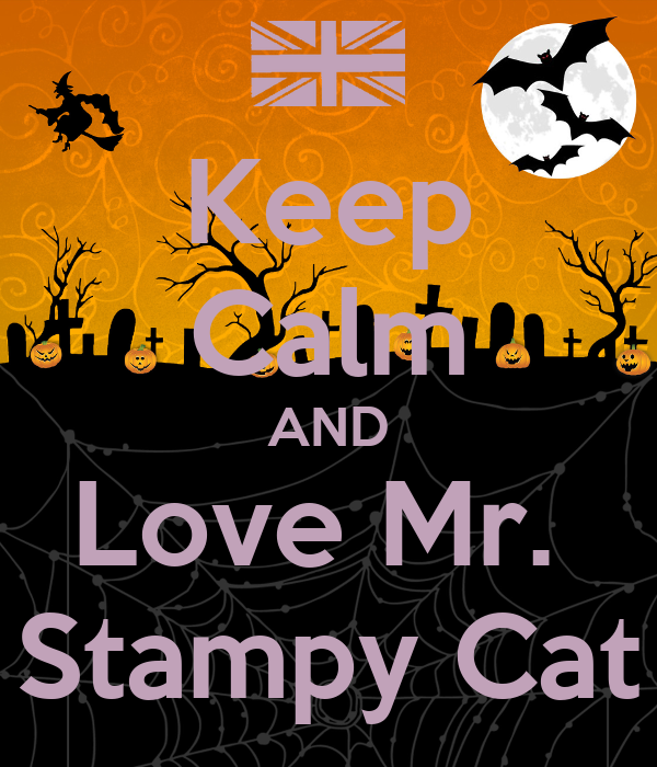 Is Stampy Cat Dating Sqaishey And Stampy Drawing
