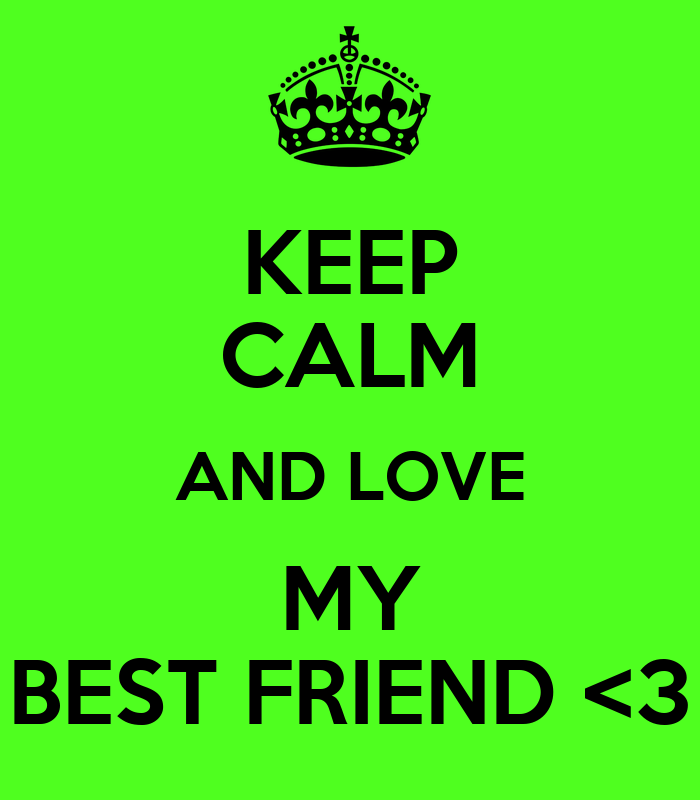 i love my best friend wallpapers - photo #24