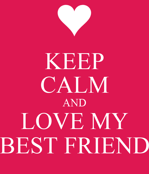 i love my best friend wallpapers - photo #42