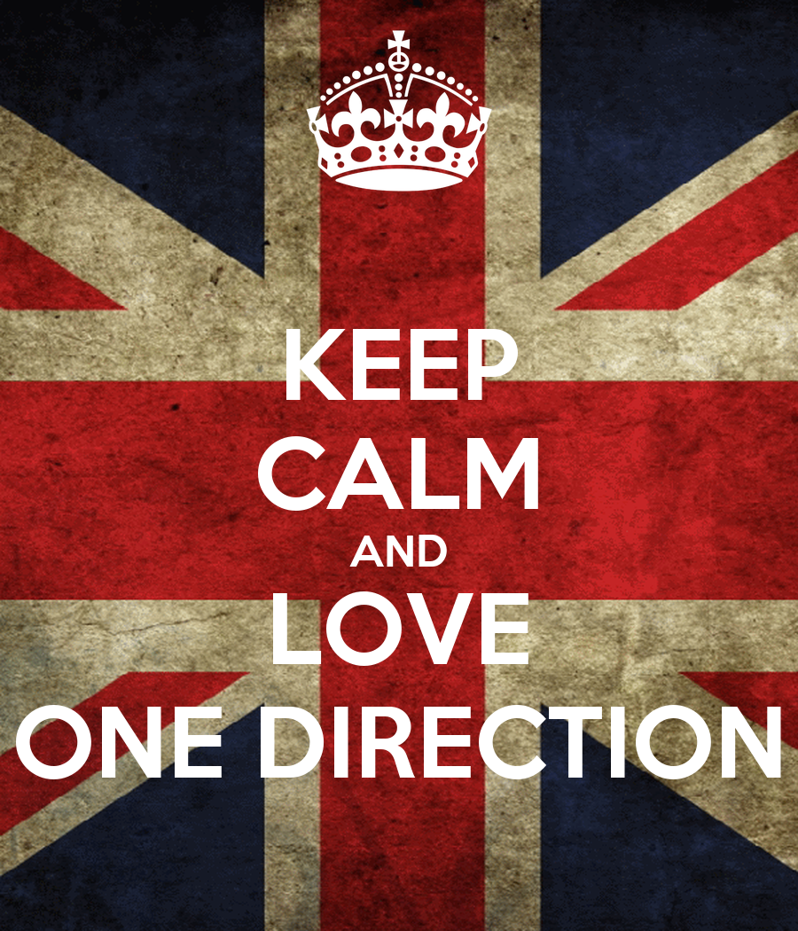 the love of one direction Love & sex home & garden health & fitness family travel  the new directions of one direction: what do the solo projects tell us  especially since louis has only delivered one track with no .