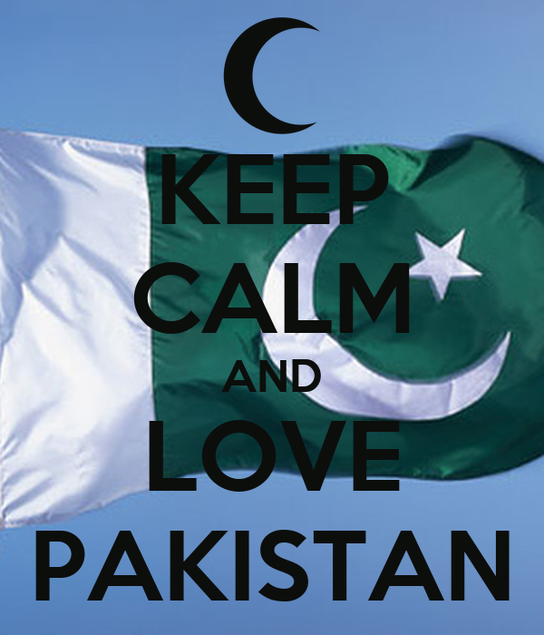 why i love pakistan Here are 23 reasons why we love pakistan  plus - he's united pakistanis and  indians in their love for a slightly broody bearded heartthrob.