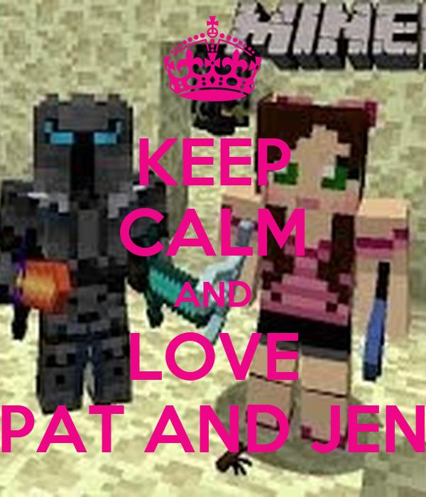 P p pat pat show do u like that 4