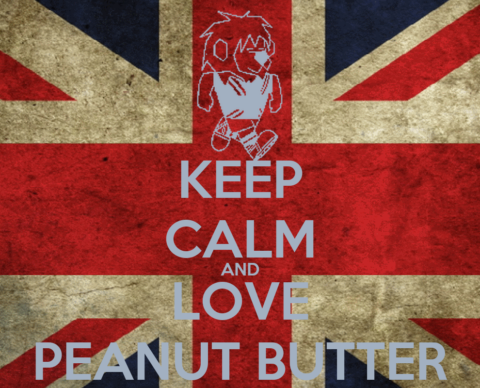 peanut butter how to keep