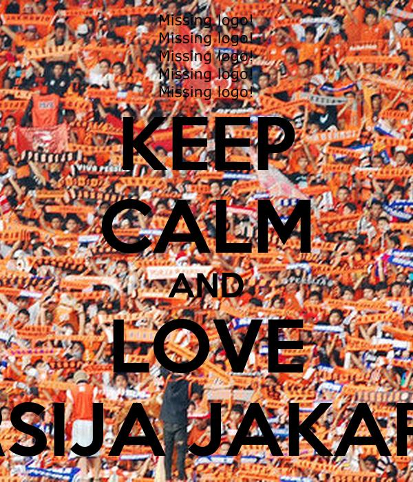 Persija Jakarta Wallpaper And Love Persija Jakarta