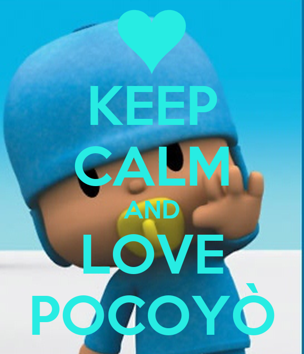 Pocoyo Uk Cake Ideas And Designs