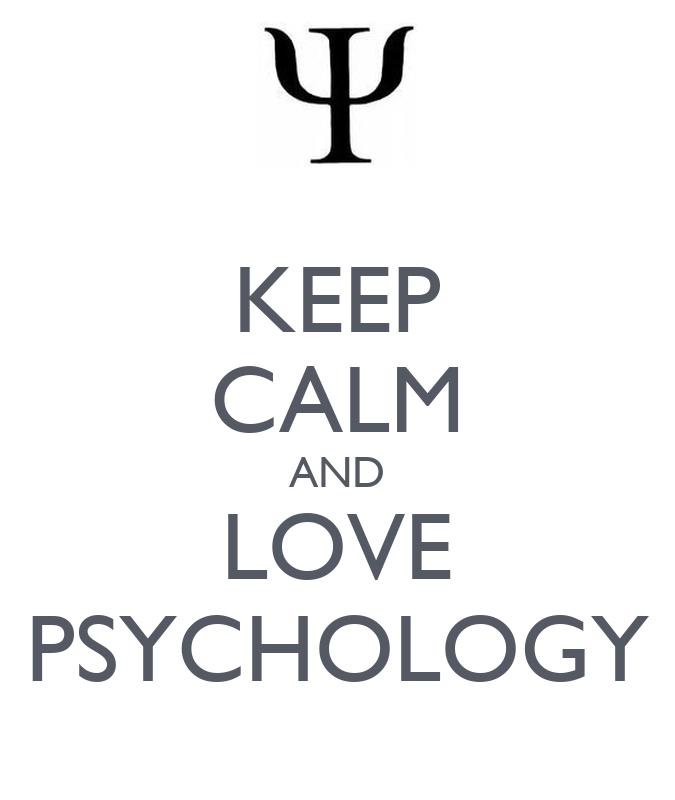 Love Psychology 3