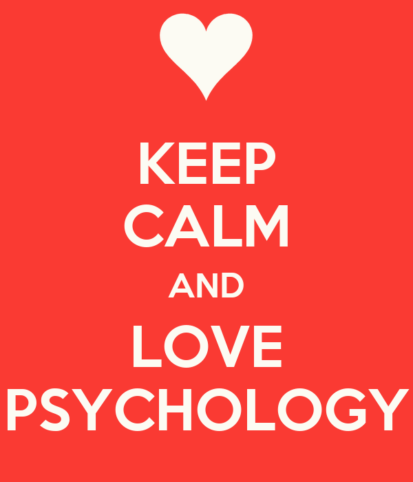 Love Psychology 2