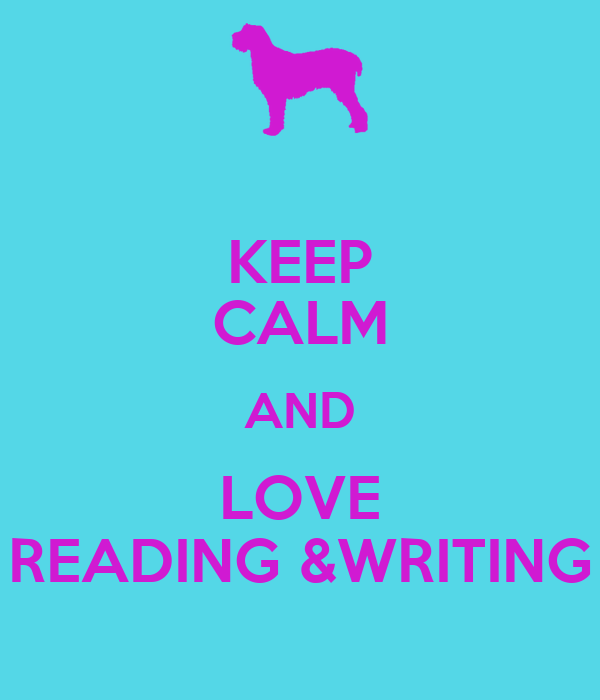 Reading Writing & Romance