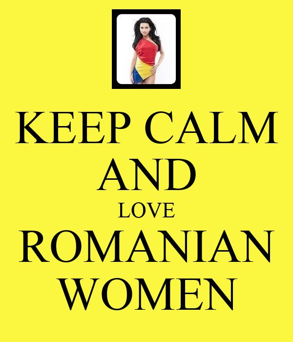 Romanian Women Love 86